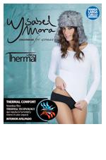 Camiseta termal