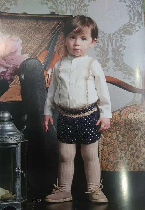 26d0a3b8e Comprar conjunto bebé de Miranda. Tienda online moda infantil