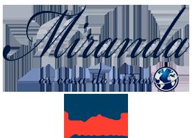 Miranda: Nueva Colección Primavera-Verano 2018