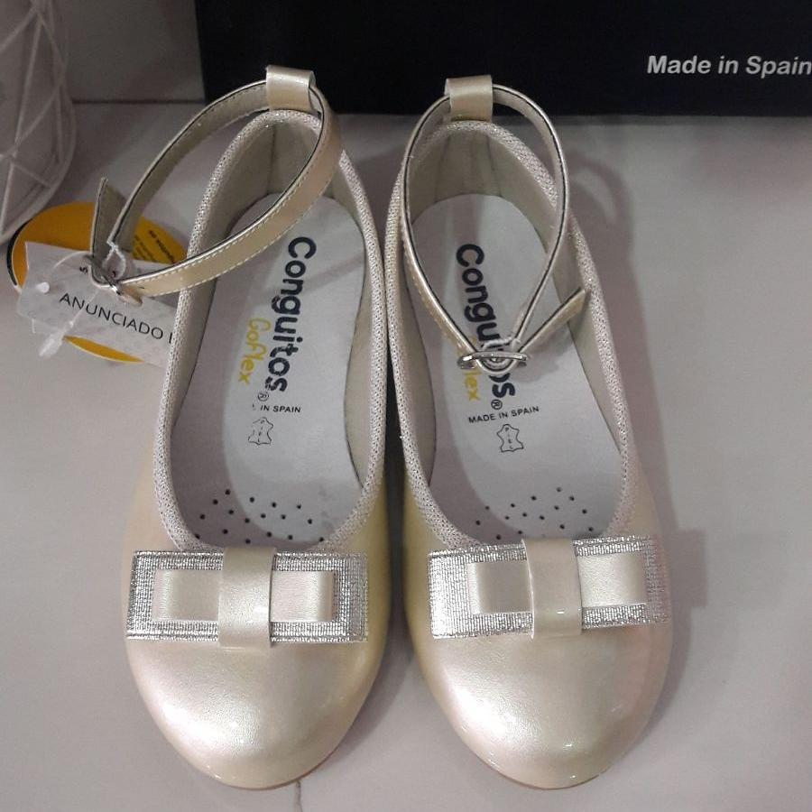 139ac700c Conguitos 2018 Zapatos de Niña Primavera Verano