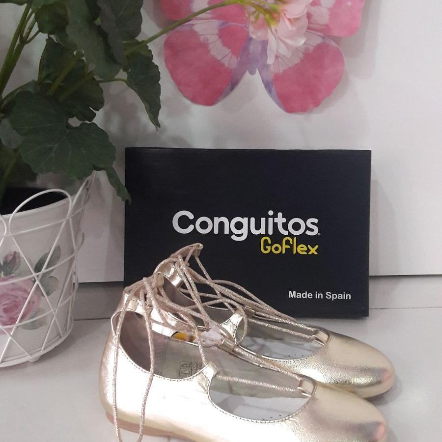 ® De Conguitos Niña Primavera Zapatos VeranoAna 2018 Hidalgo D2EW9HI