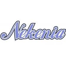 Nekenia Nueva Colección Primavera-Verano