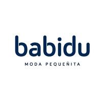 Babidu(Bodys y bragas)