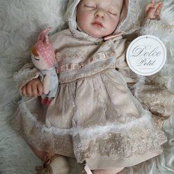 Vestidos muñecas REBORN