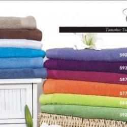 Toallas 100%algodón ducha